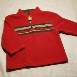 GYMBOREE fleece